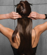 22-inch-4-Piece-Fineline-Straight-Extension-Kit----How-to--3