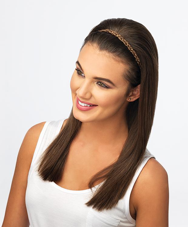 Double Braid Headband - 3