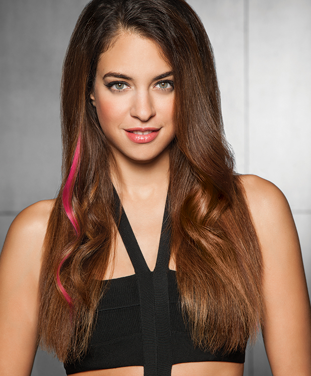 human_hair_color_strip_pink_2399