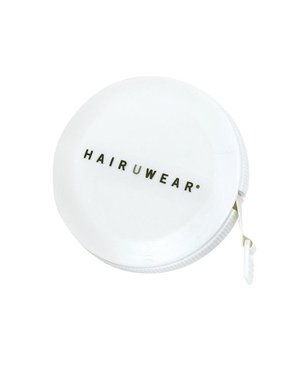 HairUWear-Tape-Measure