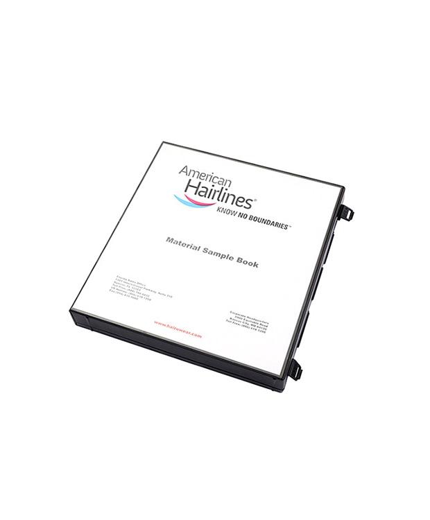 material-sample-book