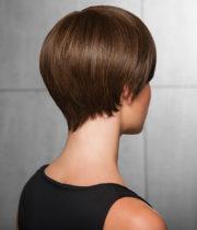 Hairdo Short And Sleek Wig Back