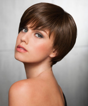 Hairdo Short And Sleek Wig