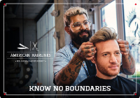 American Hairlines - Non-Surgical Hair Replacement